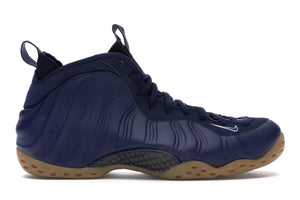 "Nike Air Foamposite One ""Navy Gum"""
