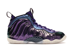 "Nike Air Foamposite One ""Iridescent Purple"" GS"