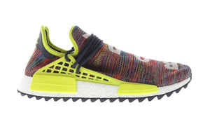 Adidas Human Race NMD Pharrell Multi-Color-LacedUp