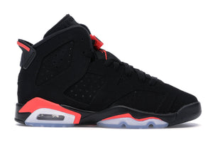 "Air Jordan Retro 6 ""Infrared"" 2019 (GS)"
