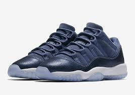 "Air Jordan Retro 11 ""Blue Moon"" GS"