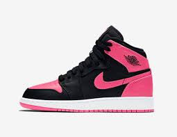 "Retro Air Jordan 1 ""Serena Williams"""