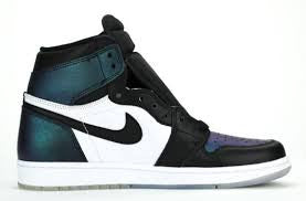 "Air Jordan Retro 1 ""All-Star"" GS"