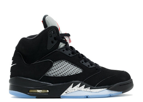 "Kids Air Jordan Retro 5 GS ""Metallic"""