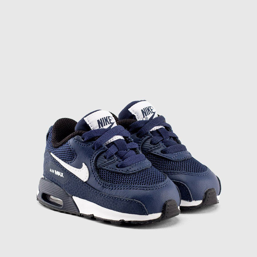654e217d61ec Kids Nike Air Max  90 Mesh TD – LacedUp