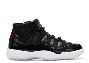 "Air Jordan Retro 11 ""72-10""-LacedUp"