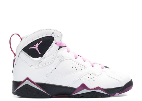 "Kids Nike Air Jordan Retro 7 GG ""Fuchsia"""