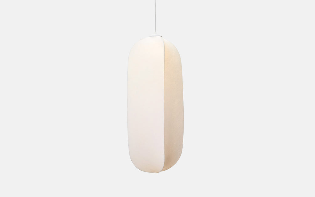 Mori Fin pendant light