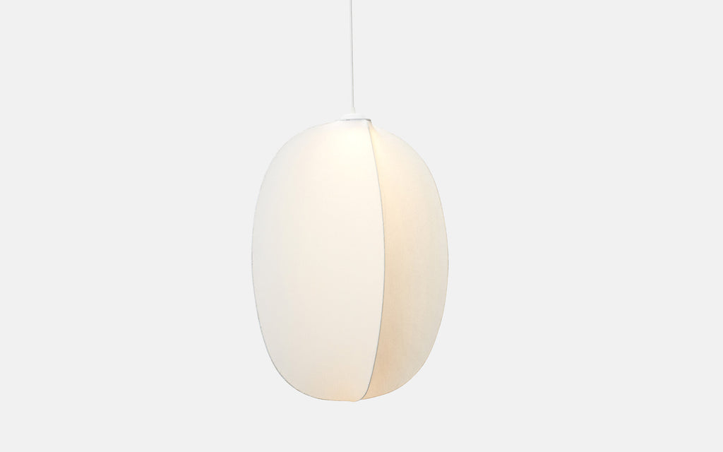 Mori Leaf pendant light