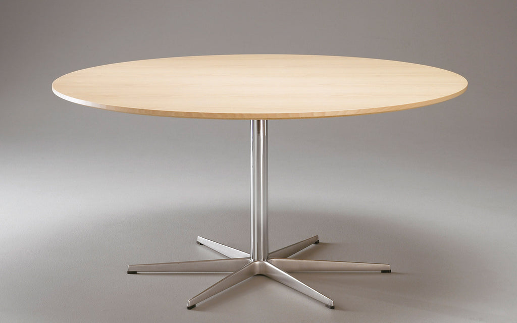 Table Series pedestal base