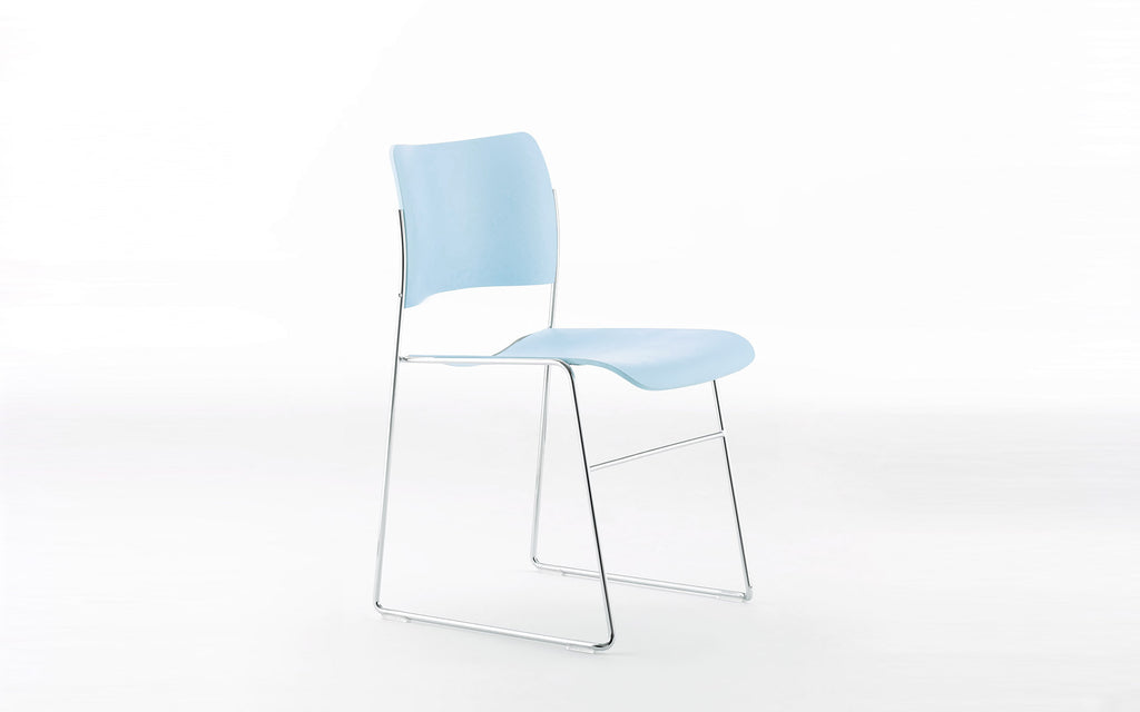 40/4 plastic chair