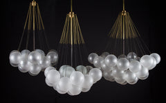 Cloud XL 37 chandelier