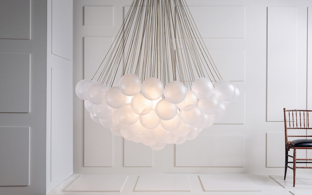 Cloud XL 73 chandelier