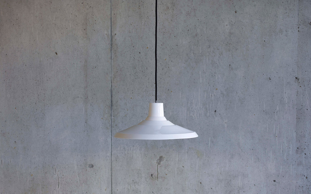 Adderley Works pendant light