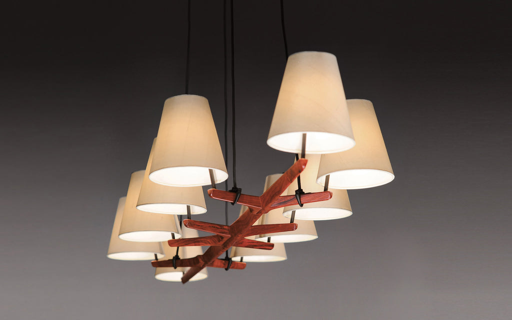 Admont pendant light