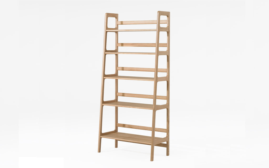new style d756b db1b2 Agnes High shelving unit