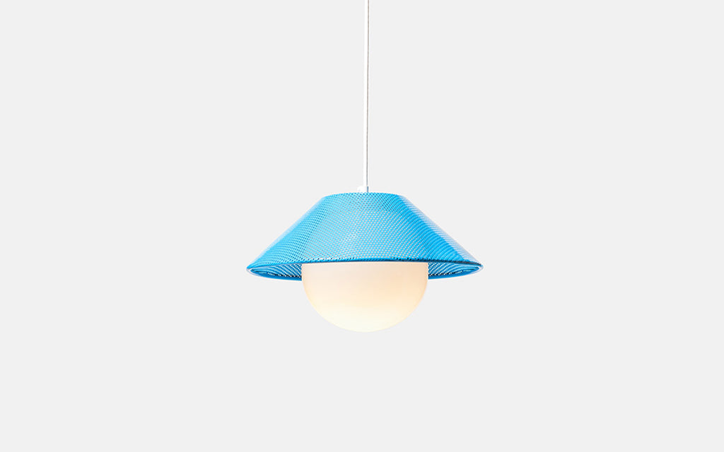 Akoya suspension light