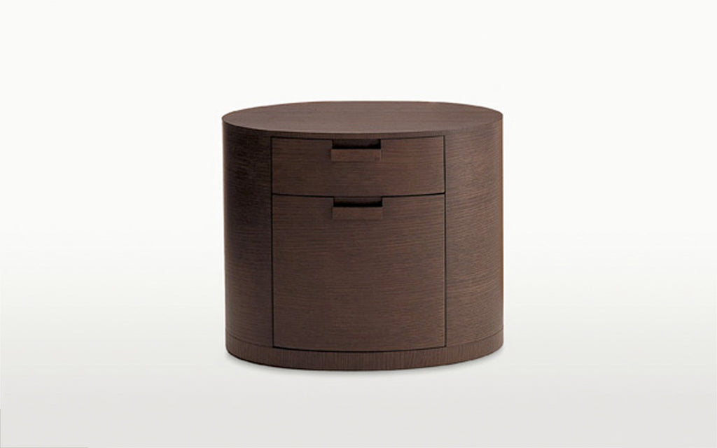 Amphora bedside table
