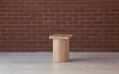 Barrel Stool / Side table