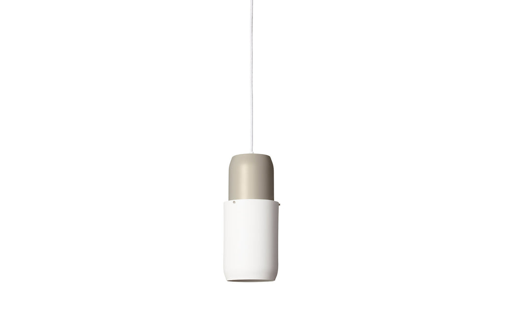 Boundary 120 pendant light