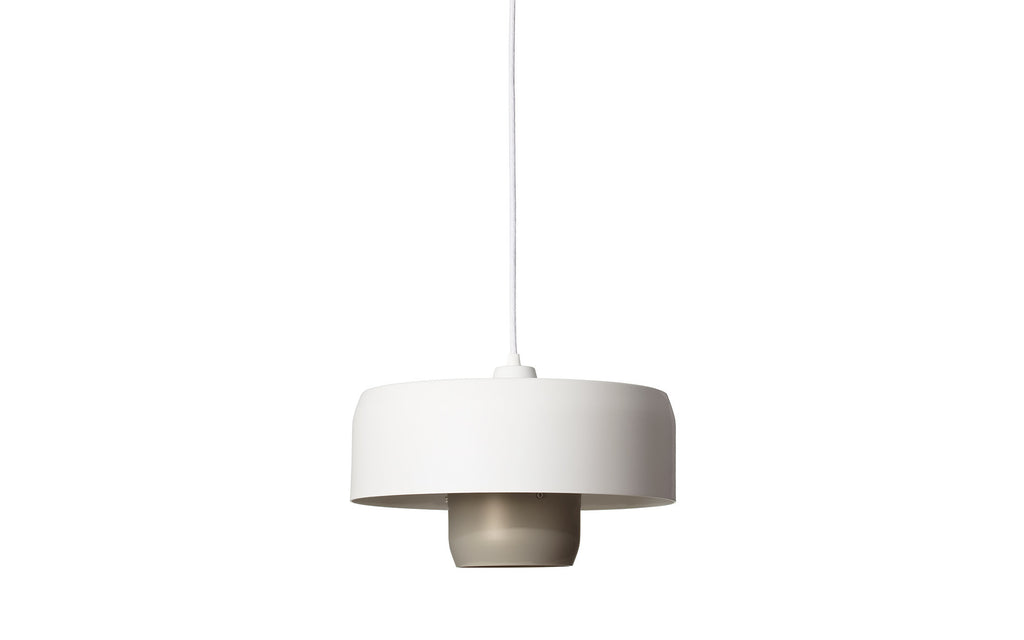 Boundary 300 pendant light