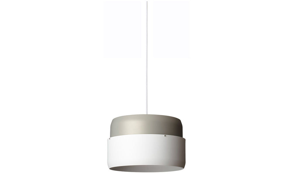 Boundary 320 pendant light