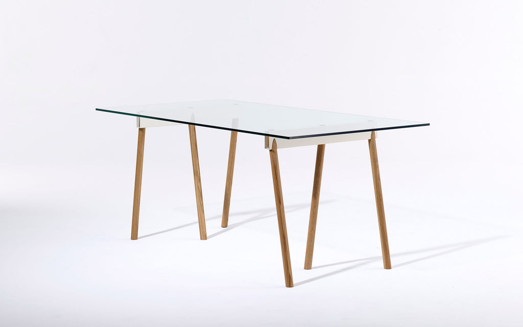 Crosscut table