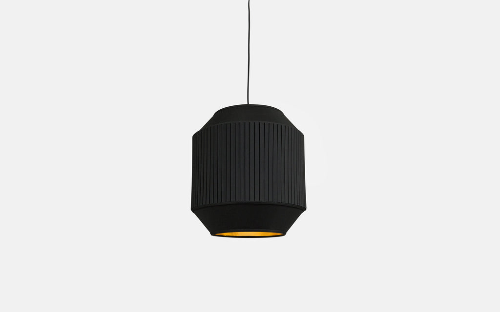 Delta I pendant light