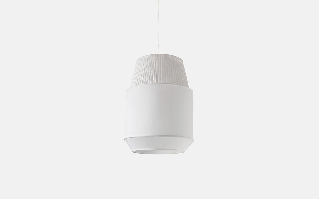 Delta II pendant light