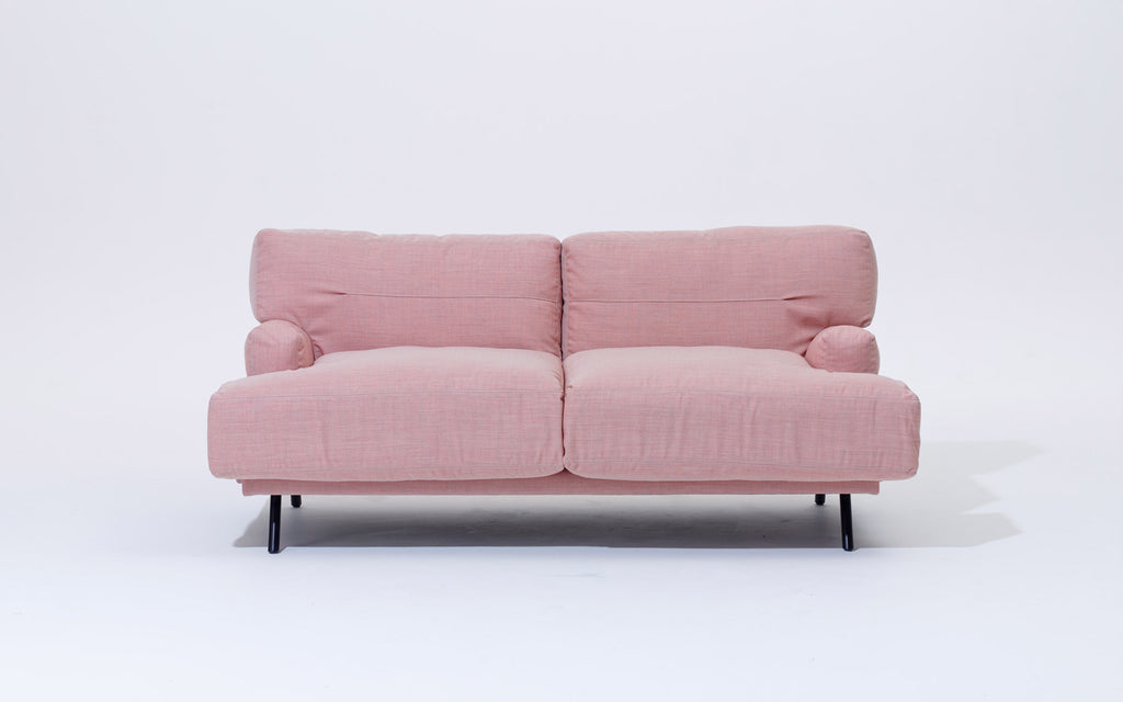 Elmer two seat sofa