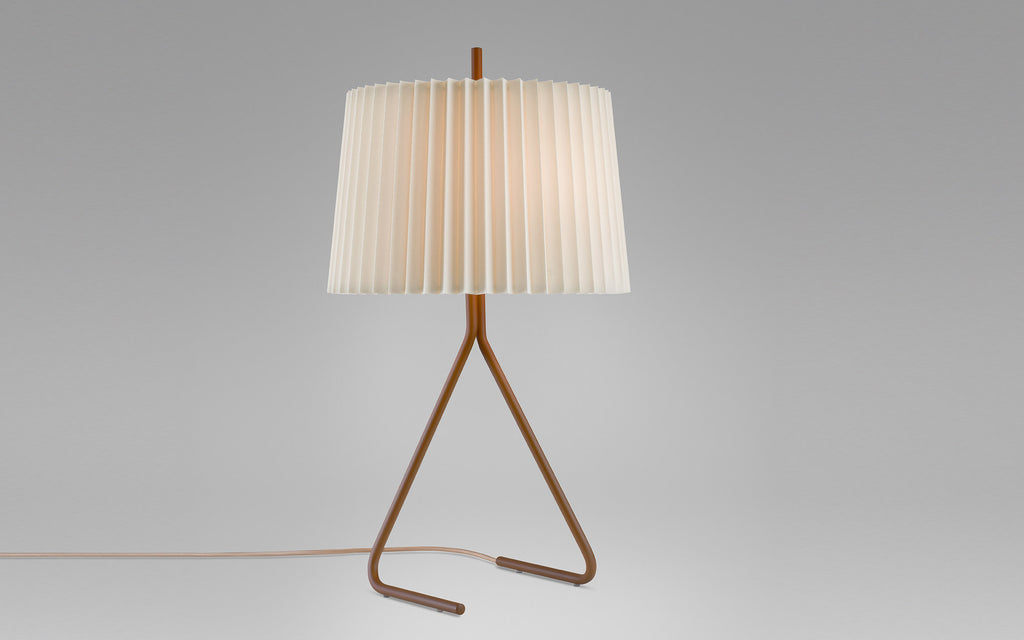 Fliegenbein table lamp