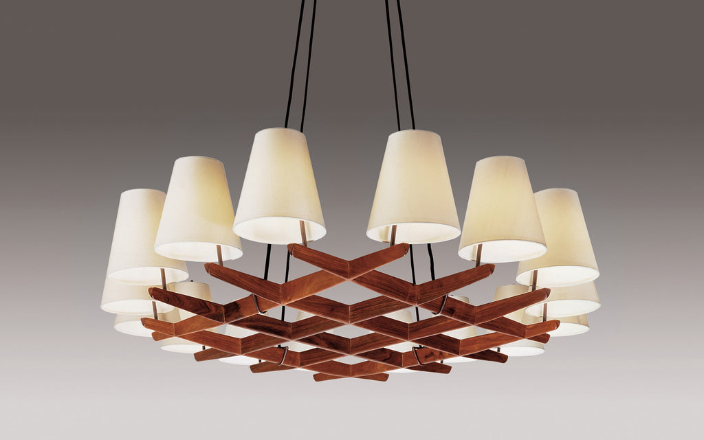 Hallstatt pendant light