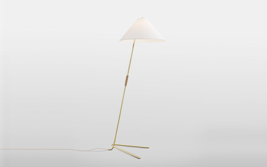 Hase floor light