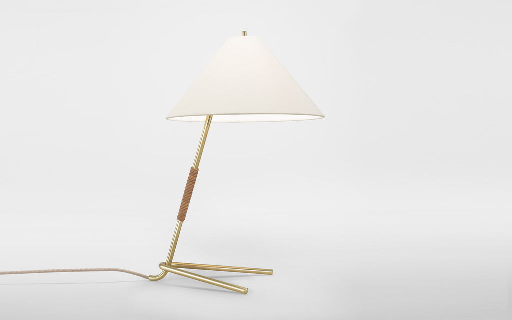 Haze TL table lamp