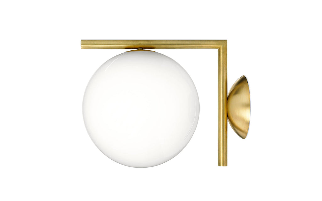 IC ceiling/wall light