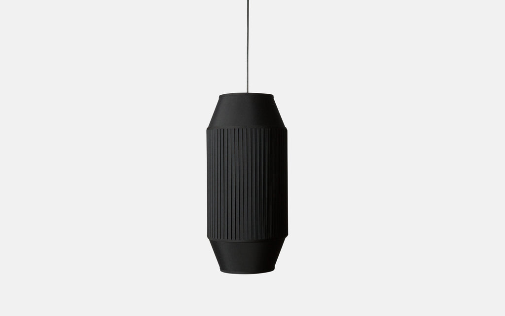 Delta III pendant light