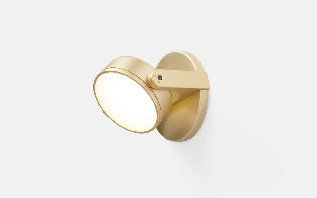 Monocle gold