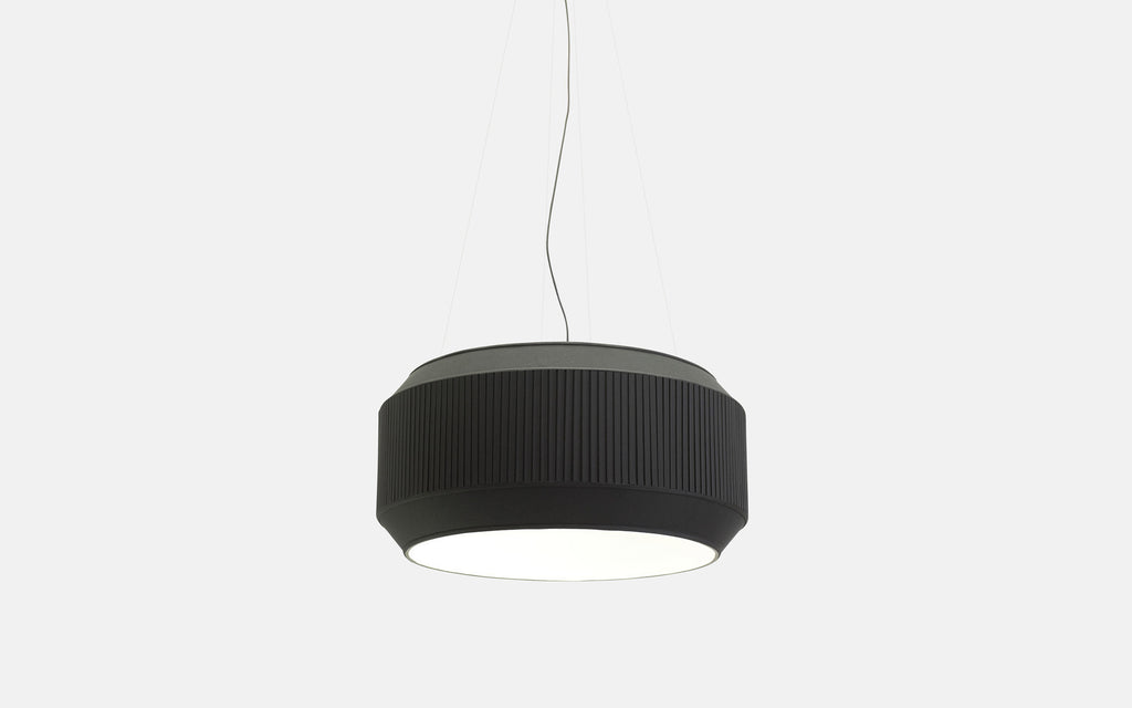 Delta VI pendant light