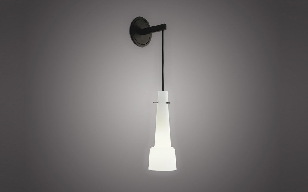 Keule WL wall light