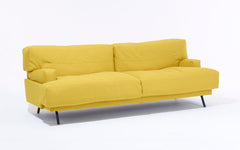 Elmer three seat sofa