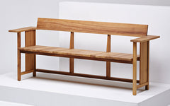 Clerici bench