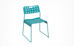 Omkstak stacking chair