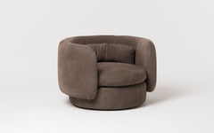 Group armchair