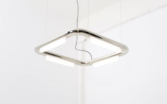 Pipeline CM pendant light
