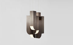 Cora pendant - 8 lights