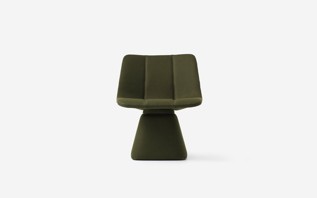 Volley swivel chair