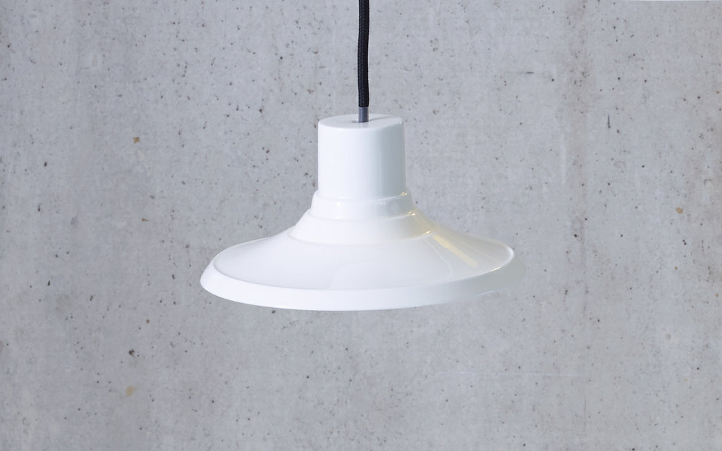 Adderley Works mini pendant light