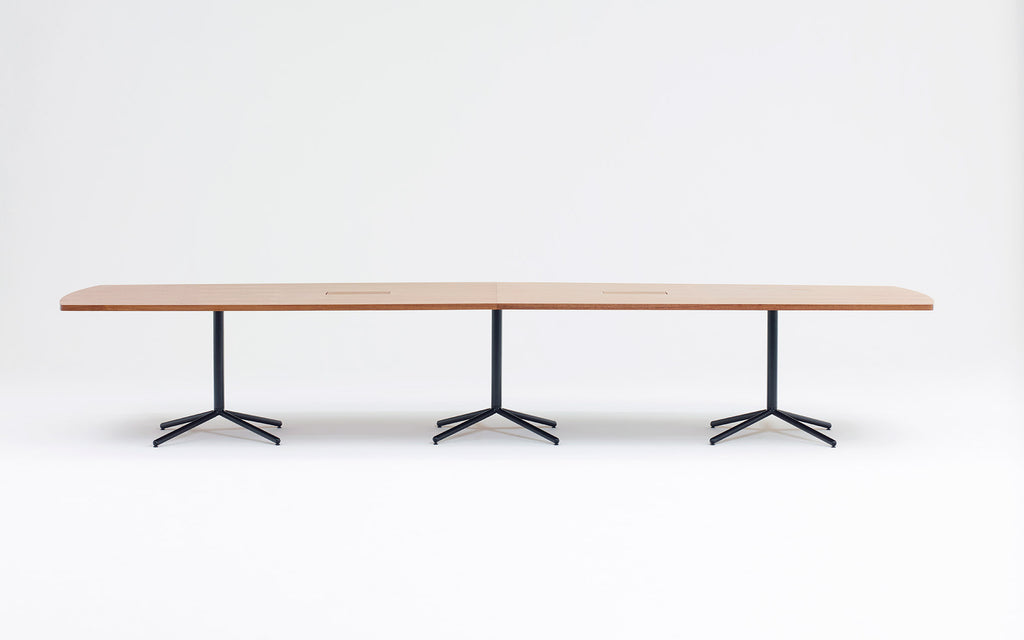 234 Boardroom table