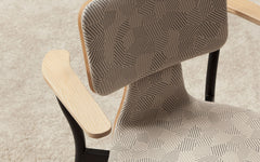 Silla40 20's chair