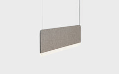 Slab 150 pendant light
